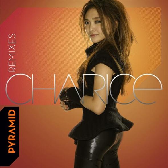 charice pempengco pyramid. Charice Pyramid Remix (Photo